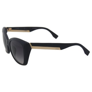 Fendi FF 0019/S D289O - Shiny Black