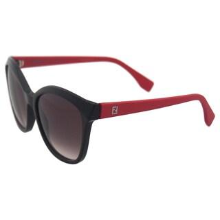 Fendi FF 0043/S MGTJS - Brown/Red