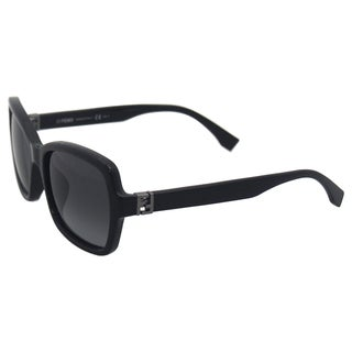 Fendi FF 0007/S D28HD - Shiny Black