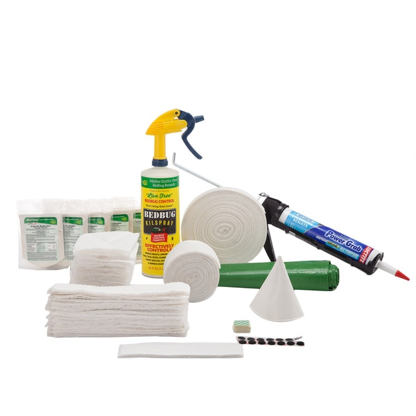 Live Free Emergency Response Kit