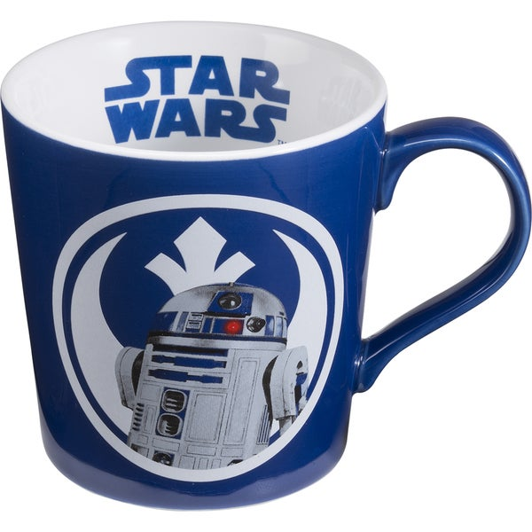 Star Wars 12-ounce R2-D2 Ceramic Mug