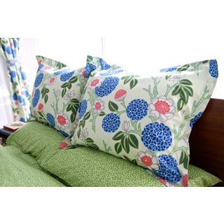 Amy Butler for Welspun Kyoto Sham