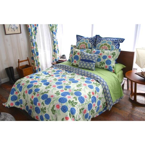 Amy Butler for Welspun Kyoto 3 Piece Comforter Set