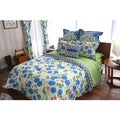 Amy Butler for Welspun Kyoto 3 Piece Comforter Set