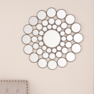 Upton Home Circles Mirror