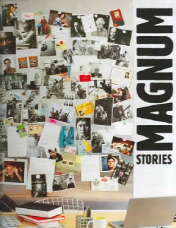 Magnum Stories (Hardcover)