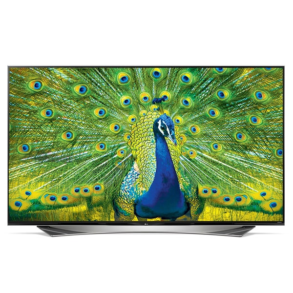 LG 79UF9500 79-inch 4K 240Hz 3D Smart Wi-Fi Ultra HDTV with webOS 2.0