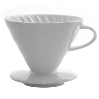 Tanors Ceramic Coffee Cone Dripper