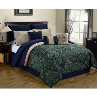 Rinaldi 10-piece Comforter Set