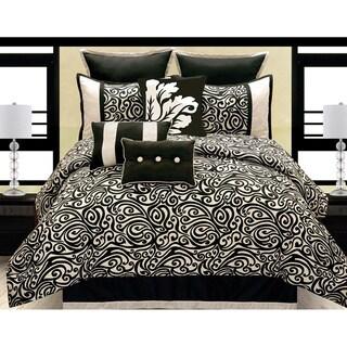 Algiers 10-piece Comforter Set