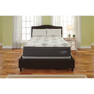 Sierra Sleep by Ashley Mt Rogers Queen-size Pillowtop Mattress