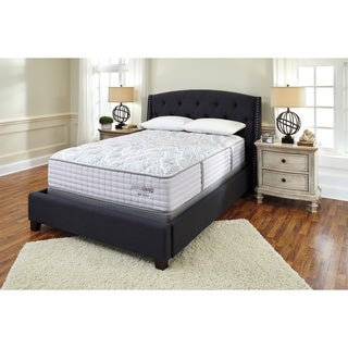 Sierra Sleep by Ashley Mt Dana Plush Queen-size Mattress