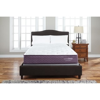 Sierra Sleep by Ashley Limited Edition Plush Queen Mattress