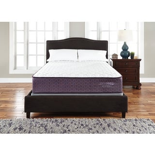 Sierra Sleep by Ashley Limited Edition Firm Queen-size Mattress