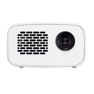 LG PH300W Minibeam LED Projector with Built-in Battery and Digital Tuner (Refurbished)