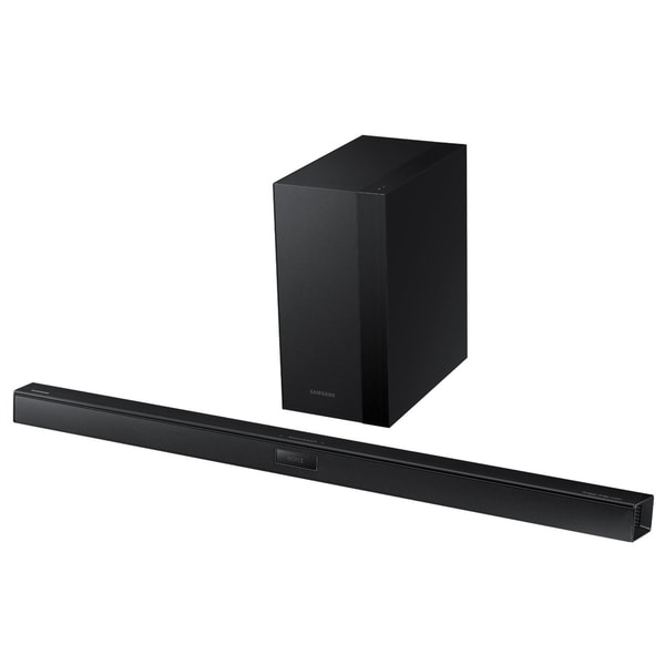 Samsung HW-H450 2.1-channel 290-watt Wireless Audio Soundbar (Refurbished)
