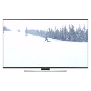 Samsung UN75HU8500 75-inch 4K 120Hz 3D Smart Wi-Fi LED Ultra HDTV (Refurbished)