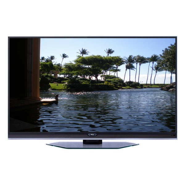 TCL 50FS5600 50-inch 1080p LED HDTV (Refurbished)