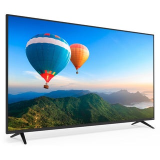 Vizio D43-C1 43-inch 1080p 120Hz LED HDTV (Refurbished)