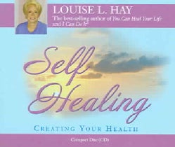 Self-healing (CD-Audio)
