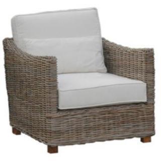 Spokane Casual Tan Chair