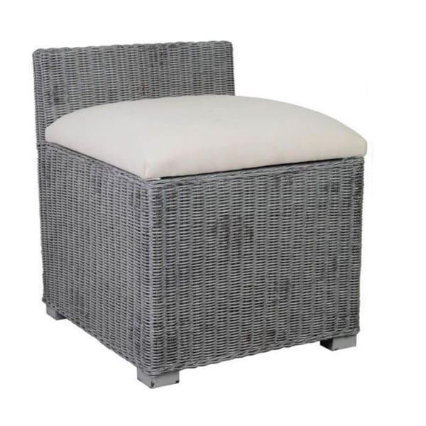 Ritzville Casual Grey Chair