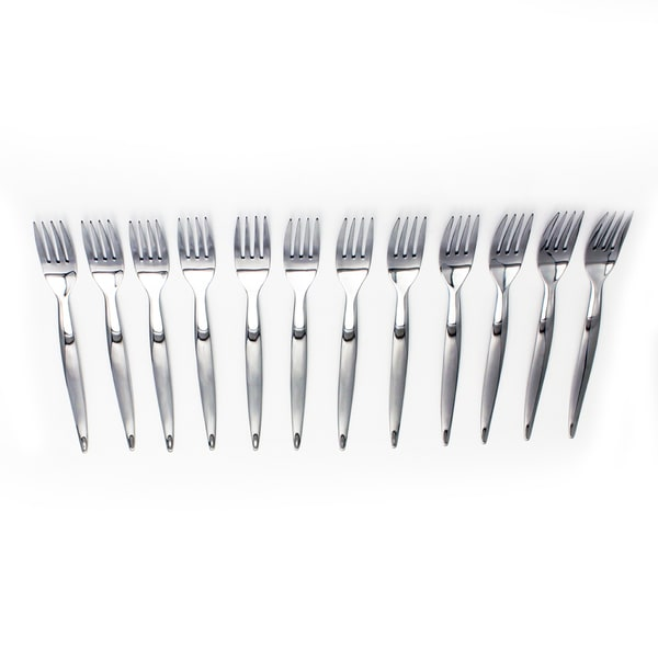 BergHOFF Saxophone Table Forks (Set of 12)