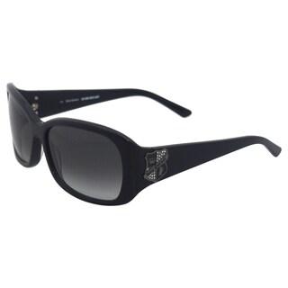 Juicy Couture BRUTON/S 807 Y7 - Black