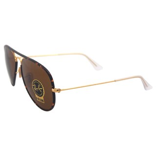 Ray Ban RB 3025JM 001 Aviator Full Color - Arista