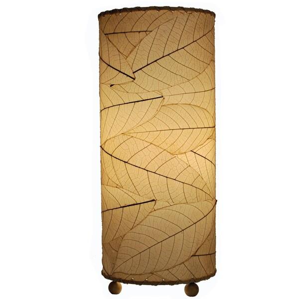 Eangee Cocoa Leaf Cylinder Natural