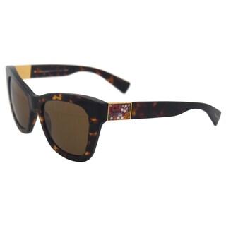 Dolce & Gabbana DG 4214 502/83 - Havana Polarized