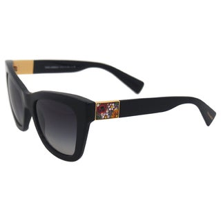 Dolce & Gabbana DG 4214 501/8G - Black