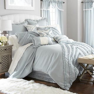 Julianne 24-piece Comforter Set