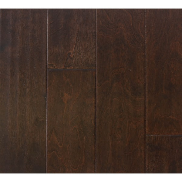 Somette Novi Maple Series Distressed Winchester Solid Hardwood Flooring (23.63 Sq Ft)