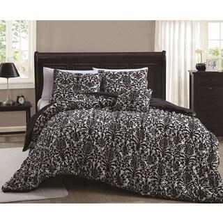 Anabelle 4-piece Comforter Set