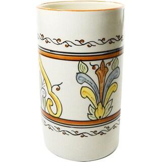 Le Souk Ceramique Salvena Design Utensil/ Wine Holder