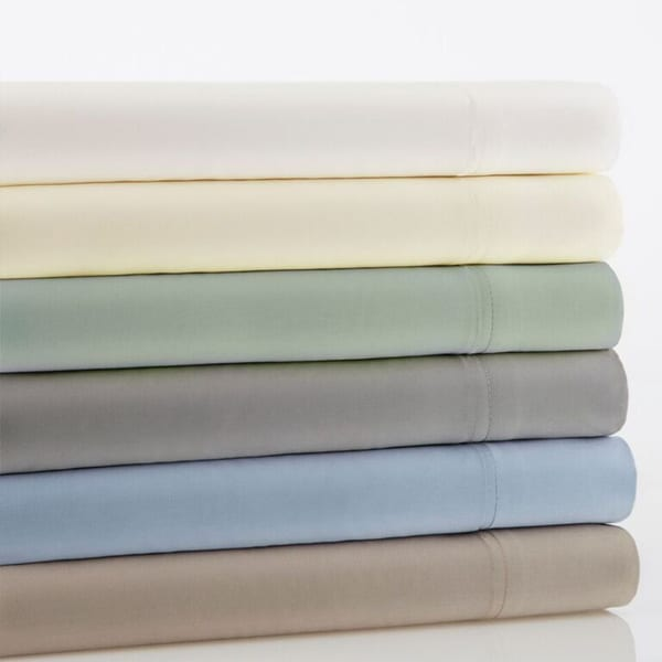 220 Thread Count Bamboo from Rayon Rich 4-piece Sheet Set