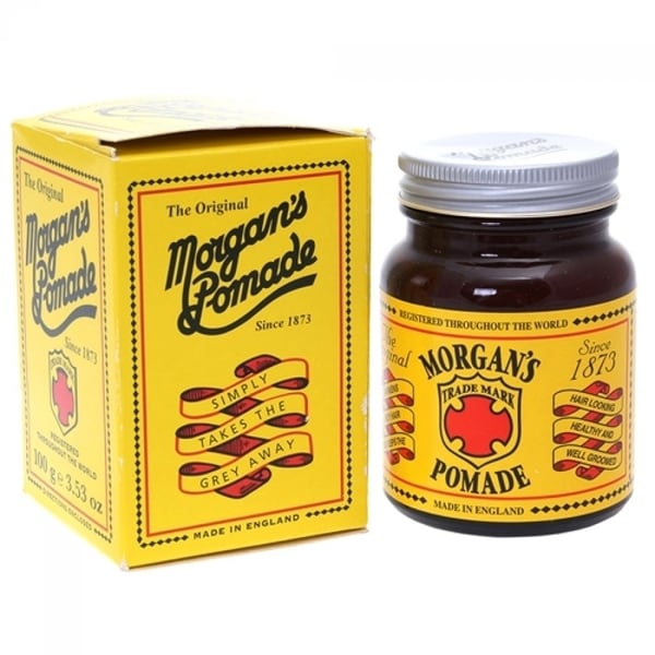 Morgan's Pomade The Original 100G