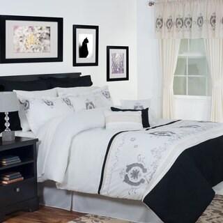 Windsor Home Marissa 25-piece Room-In-A-Bag Set