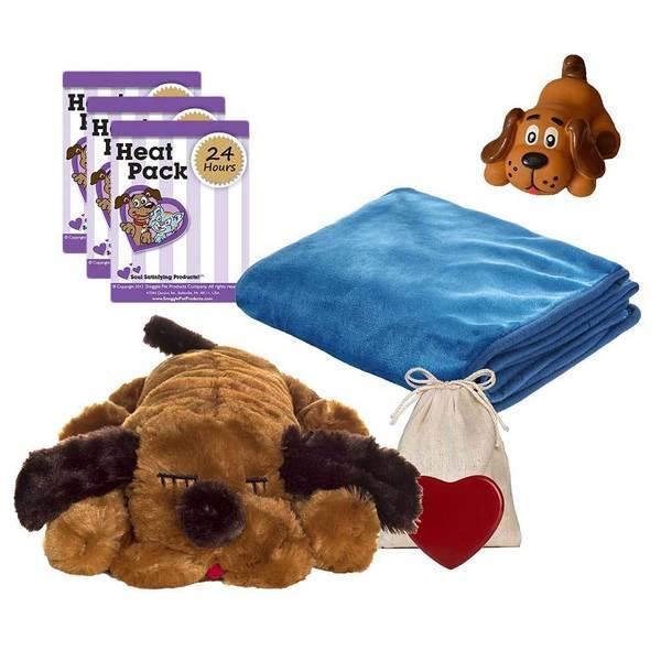 Smart Pet Love New Puppy Starter Kit