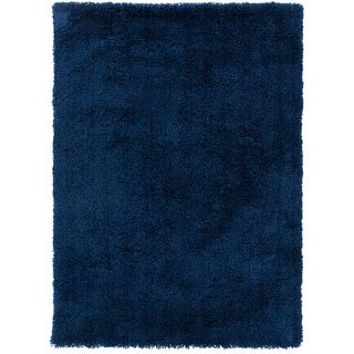 "Hand-Stitched Warwick Polyester Rug (7'6"" x 9'6"")"