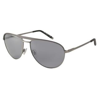 Kenneth Cole Men's KC7046 Aviator Sunglasses