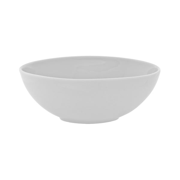 10 Strawberry Street Royal Oval 17-ounce Cereal Bowl (Set of 6)