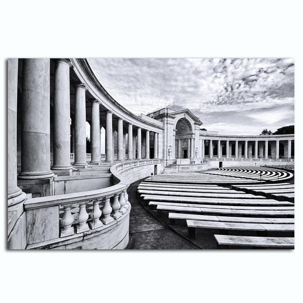 Gregory Ohanlon 'Arlington National Cemetery- Amphitheater'