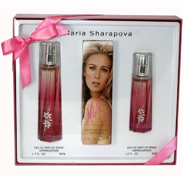 Maria Sharapova Women's 2-piece Set