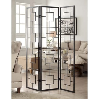 Dunham Square Metal Room Divider