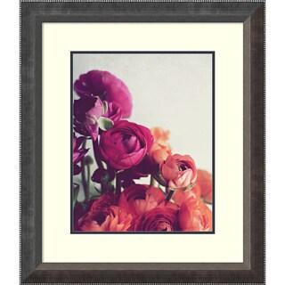 Lupen Grainne 'Lovely Day' Framed Art Print 27 x 31-inch