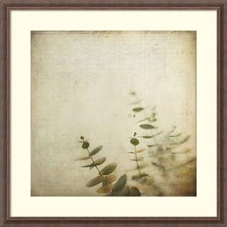 Dawn Hanna 'Union' Framed Art Print 33 x 33-inch