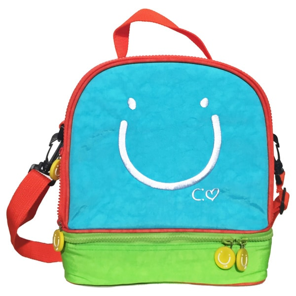 Lunchbag Happiness