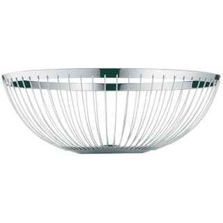 WMF Concept Stainless Steel Wire 10 Inch Bread Basket